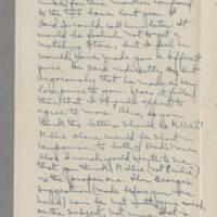 1942-09-18 Laura Davis to Lloyd Davis Page 3
