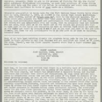 1963-10-17 NAACP Newsletter, Fort Madison Branch, Page 2