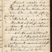 1865-10-20 -- 1865-10-23