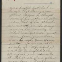 1918-03-14 Thomas Messenger to Mr. & Mrs. N.H. Messenger Page 3
