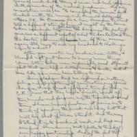 1942-01-23 Laura Davis to Lloyd Davis Page 2