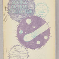 Science Fiction Collector, v. 1, issue 5, July 22, 1936
