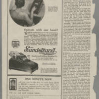 """The American Magazine: """"The Hottest Four Hours I Ever Went Through"""" by Floyd Gibbons - Page 8"""