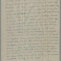 1945-03-16 Chas. L. Doran to Dave Elder Page 2