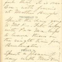 1864-10-12 -- 1864-10-14