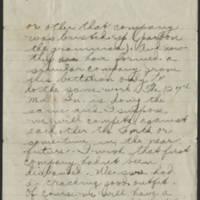 1918-06-19 Thomas Messenger to Mr. & Mrs. N.H. Messenger Page 5