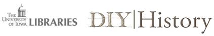Back to DIYHistory homepage