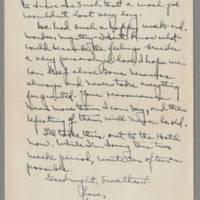 1942-01-26 Laura Davis to Lloyd Davis Page 3