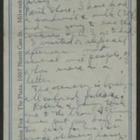 1943-10-10 Postcard