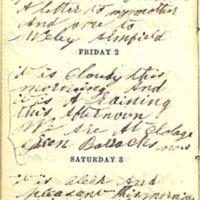 1863-10-01 -- 1863-10-03