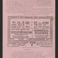 """1971-05-28 """"""""La Raza"""""""" Page 6"""