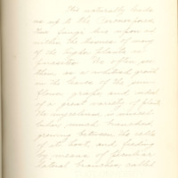 The fertilizing cell, its varying form and behavior by Nelly Peery, 1890, Page 23