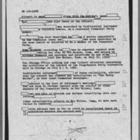 1952-12-18 Omaha Field Office report on Edna Griffin's activities Page 3