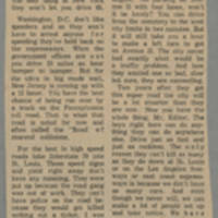1968-03-07 Ft. Madison Evening Democrat: Letter to the Editor