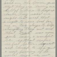 1942-07-26 George Davis  to Lloyd Davis Page 2