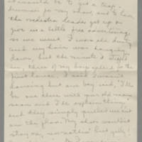 1918-07-19 Daphne Reynolds to Conger Reynolds Page 5