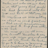 1918-09-02 Daphne Reynolds to Conger Reynolds Page 6
