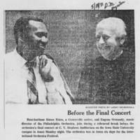 "1971-05-18 """"Before the Final Concert"""""