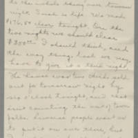 1918-07-19 Daphne Reynolds to Conger Reynolds Page 2