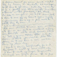 1946-10-14 Helen Fox Angell to Bessie Peebles Fox Page 2