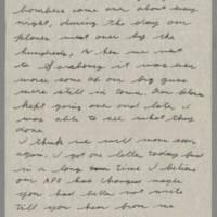 1945-06-19 Lloyd Davis to Laura Davis Page 2