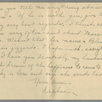 1918-02-18 Daphne Reynolds to Conger Reynolds Page 6