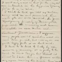 1917-12-30 Daphne Reynolds to Emily Reynolds Page 2