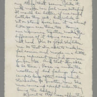 1942-08-18 Laura Davis to Lloyd Davis Page 3