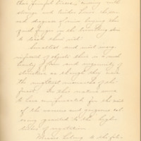 The Mosses of Iowa City and Vicinity by Annette Slotterbec, 1888, Page 5