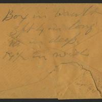 1863-09-27 Envelope back