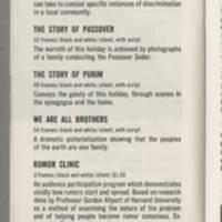 ADL Catalog - Audio-Cisual Materials Page 24