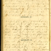 1863-05-16 -- 1863-05-18