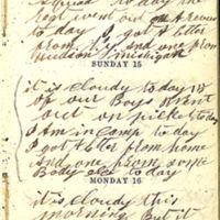 1863-03-14 -- 1863-03-16