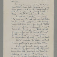 1942-12-27 Laura Davis to Lloyd Davis Page 1
