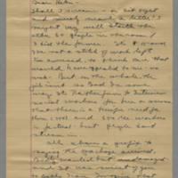 1945-07-16 Joyce Gale to Helen Fox Page 1