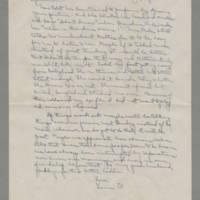 1942-09-27 Laura Davis to Lloyd Davis Page 4