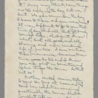 1942-08-19 Laura Davis to Lloyd Davis Page 2