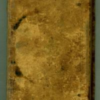 American cookbook, 1759