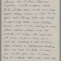 1942-12-28 Lloyd Davis to Laura Davis Page 2