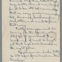 1942-01-23 Laura Davis to Lloyd Davis Page 3