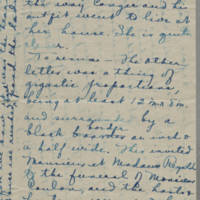 1919-06-30 Daphne Reynolds to Mary Goodenough Page 4