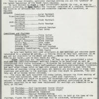 1966-03-20 NAACP Newsletter, Fort Madison Branch, Page 3