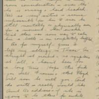1945-05-21 Freda Caldwell to Laura Frances Davis Page 4