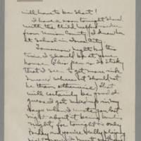 1941-11-14 Laura Davis to Lloyd Davis Page 2
