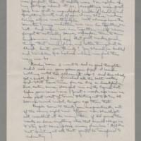 1942-12-13 Laura Davis to Lloyd Davis Page 2