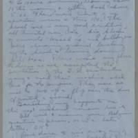1945-08-13 Helen Angell to Bess Peebles Fox