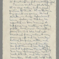1942-08-20 Laura Davis to Lloyd Davis Page 4