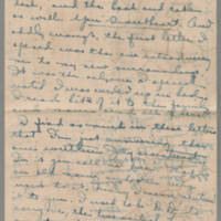 1918-08-16 Daphne Reynolds to Conger Reynolds Page 5
