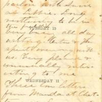 1864-05-09 -- 1864-05-11