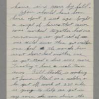 1944-04-25 George Davis to Lloyd Davis Page 2